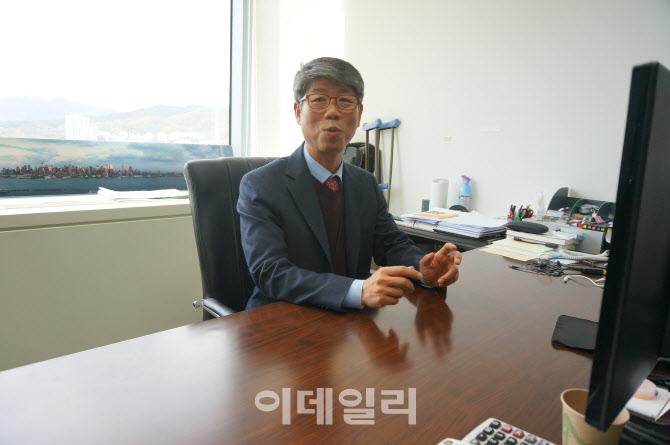 김동필 엘솔루 부사장. (사진= 장영은 이데일리 기자)